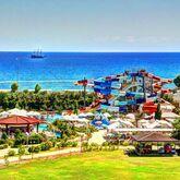 Holidays at Kahya Aqua Resort And Spa in Turkler, Konakli