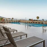 Holidays at Ilunion Fuengirola Hotel in Fuengirola, Costa del Sol