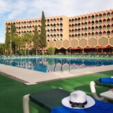 Holidays at Atlas Asni Hotel in Marrakech, Morocco