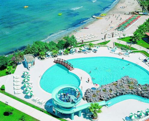 Holidays at Club Tarhan Serenity in Altinkum, Bodrum Region