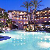 Islantilla Golf Resort Hotel Picture 19