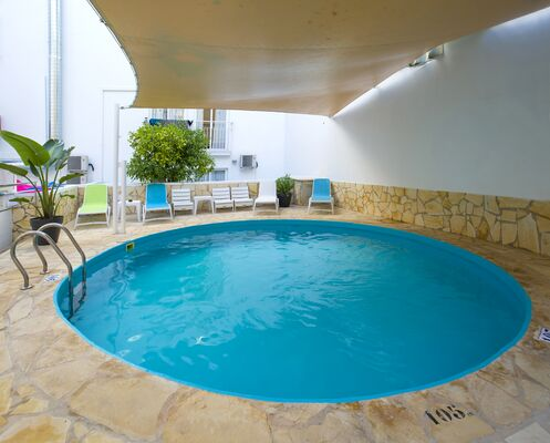 Holidays at Playasol Lei Ibiza - Adults Only in Figueretas, Ibiza