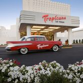 Tropicana Las Vegas A Doubletree by Hilton Hotel Picture 2