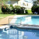 Holidays at Catalonia Mirador des Port Hotel in Mahon, Menorca