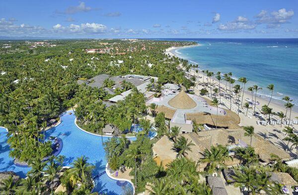 Holidays at Paradisus Punta Cana Hotel in Playa Bavaro, Dominican Republic