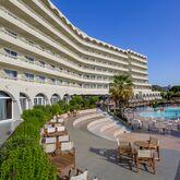 Holidays at Dessole Olympos Beach Hotel in Faliraki, Rhodes