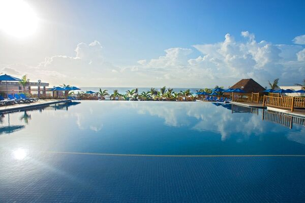 Holidays at Seadust Cancun Family Resort in Cancun, Mexico