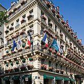 Baltimore Paris Hotel Picture 5