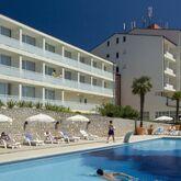 Holidays at Allegro Hotel in Rabac, Croatia