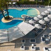 Holidays at Astoria Playa Hotel in Alcudia, Majorca