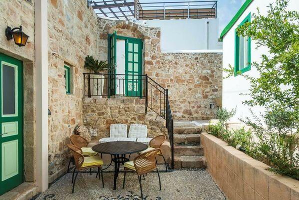 Holidays at Xenones Lindos Hotel in Lindos, Rhodes