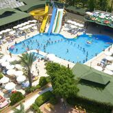 Holidays at Beach Club Doganay Hotel in Konakli, Antalya Region