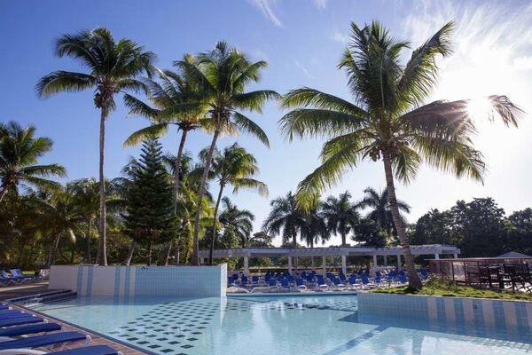 Holidays at Memories Miramar Havana Hotel in Havana, Cuba