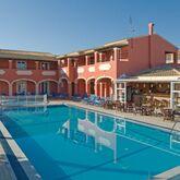 Holidays at Luisa Apartments in Sidari, Corfu
