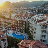 Holidays at Grand Faros Hotel in Marmaris, Dalaman Region