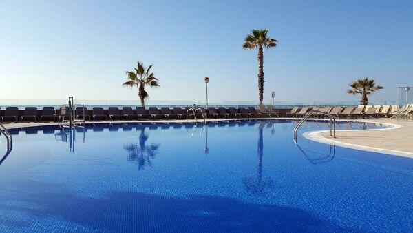 Holidays at Augustus Hotel in Cambrils, Costa Dorada