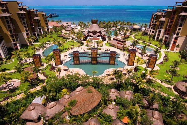Holidays at Villa Del Palmar Cancun in Playa Mujeres, Cancun