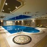 Elite World Istanbul Hotel Picture 4