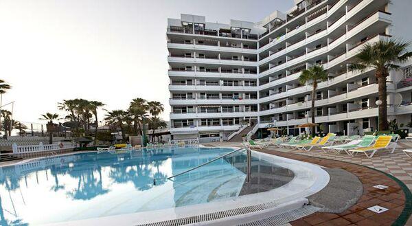 Holidays at Corona Blanca Apartments in Playa del Ingles, Gran Canaria