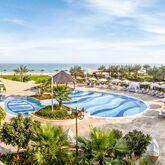 Danat Resort Jebel Dhanna Hotel Picture 2