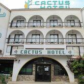 Holidays at Cactus Hotel in Larnaca, Cyprus