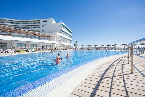 Holidays at Aguamarina Golf Apartments in Golf del Sur, San Miguel de Abona