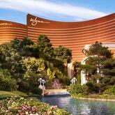 Wynn Las Vegas Resort Hotel Picture 19