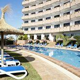 Holidays at Grupotel Maritimo Hotel in Alcudia, Majorca