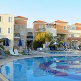 Holidays at Chrispy World Deluxe Wing Annexe in Rapaniana, Kolymbari