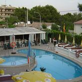 Holidays at Atalaya Bosque Hotel in Paguera, Majorca