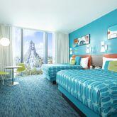 Universals Cabana Bay Beach Resort Picture 2