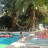 Holidays at Green Palm Hotel in Marmaris, Dalaman Region