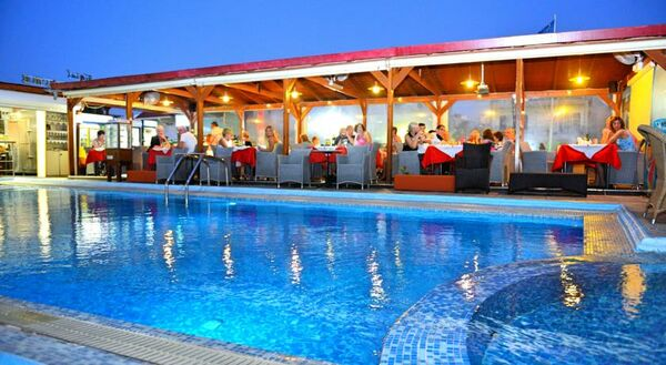 Holidays at Panorama Hotel and Apartments in Rhodes Town, Rhodes