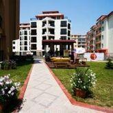 Holidays at Sea Grace Hotel in Sunny Beach, Bulgaria