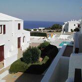 Holidays at Sa Cala Apartments in Cala Morrell, Menorca