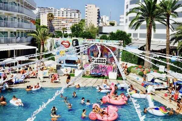 Holidays at Sol House The Studio - Adults Only in Magaluf, Majorca