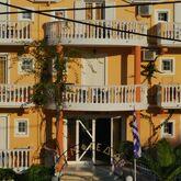 Planos Beach Hotel Picture 2