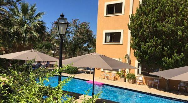 Holidays at Sa Coma Hotel in Banyalbufar, Majorca