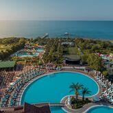 Holidays at Hotel Turan Prince in Colakli, Side