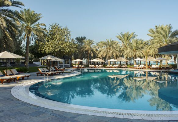 Holidays at Sheraton Jumeirah Beach Hotel in Jumeirah Beach, Dubai