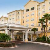 Holidays at Residence Inn Seaworld Hotel in Orlando International Drive, Florida