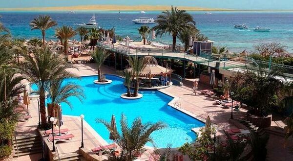 Holidays at Bella Vista Resort in Hurghada, Egypt