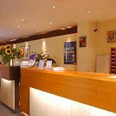 Holidays at Mercure Paris Pigalle Sacre Coeur Hotel in Opera & St Lazare (Arr 9), Paris