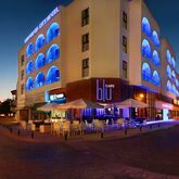 Livadhiotis City Hotel Picture 0