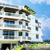Holidays at Orchid Hotel Kalim Bay Phuket in Phuket Patong Beach, Phuket