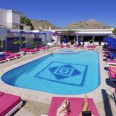 Holidays at Kolymbia Bay Art Hotel - Adults Only in Kolymbia, Rhodes