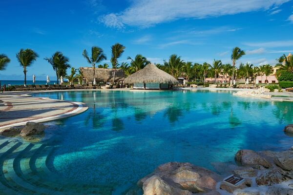 Holidays at Sanctuary Cap Cana by Playa Hotels and Resorts in Punta Cana, Dominican Republic