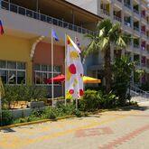 Vela Hotel Icmeler Picture 2