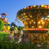 Mukarnas Spa Resort Picture 13