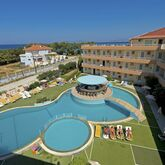 Bayside Hotel Katsaras Picture 0